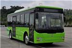 金旅XML6855JEVJ0C6公交车(纯电动13-27座)