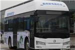 金旅XML6855JFCEV20C公交车(氢燃料电池16-29座)