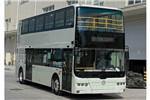 金旅XML6106JEVJ0CS双层公交车(纯电动29-59座)