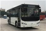 金旅XML6805JEVJ0C5公交车(纯电动13-24座)
