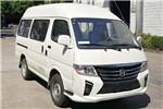 金旅XML6452J16客车(汽油国六10座)