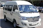 金旅XML6502J16客车(汽油国六10座)