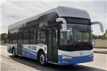 金旅XML6125JFCEVJ0CA公交车(氢燃料电池22-41座)
