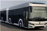 金旅XML6185JEVJ0C公交车(纯电动32-40座)
