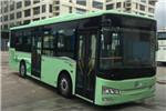金旅XML6105J16CN公交车(天然气国六21-40座)