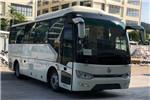 金旅XML6827JEVJ0C公交车(纯电动24-36座)