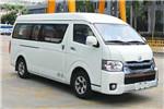 金旅XML5049XSW15商务车(柴油国五4-7座)