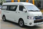 金旅XML5049XGC15工程车(柴油国五4-6座)