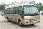 金旅XML6729J16客车(柴油国六24-28座)