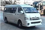 金旅XML6559J35客车(柴油国五10-14座)