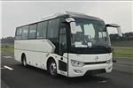 金旅XML6827J16Z客车(柴油国六24-36座)