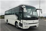 金旅XML6887J16Y客车(柴油国六24-40座)