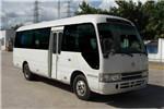 金旅XML5060XYL16医疗车(柴油国六2-5座)