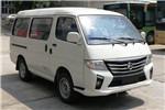 金旅XML5028XSW25商务车(汽油国五4-7座)