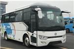 金旅XML6827JEVY0客车(纯电动24-34座)