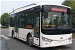 安凯HFF6855G03EV12公交车(纯电动15-30座)