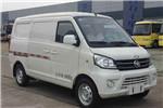 五洲龙FDG5020XDWEV流动服务车(纯电动2座)