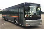 金旅XML6125JHEVW5C插电式公交车(柴油/电混动国五23-46座)