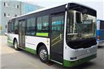 金旅XML6855JHEVC5C插电式公交车(柴油/电混动国五14-31座)