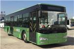 金旅XML6125JEVY0C2公交车(纯电动22-46座)
