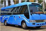 金旅XML5070XJC15检测车(柴油国五2-9座)