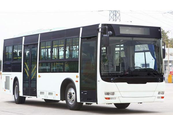 金旅XML6855JEVW0C6公交车(纯电动13-27座)