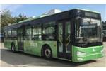金旅XML6125JEVJ0C1公交车(纯电动22-46座)