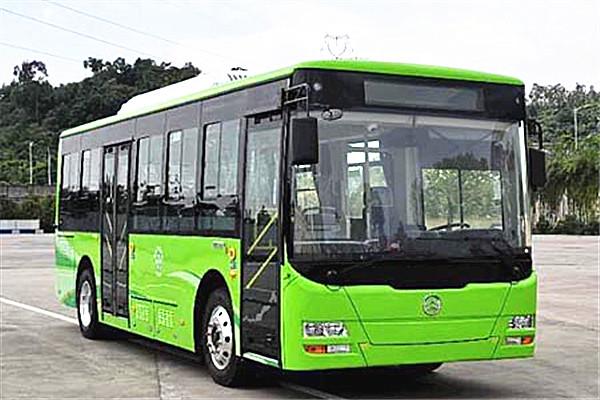 金旅XML6855JEVJ0C3公交车(纯电动13-27座)