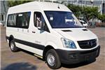 金旅XML5043XJC15检测车(柴油国五4-6座)