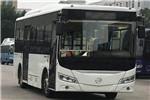 金旅XML6805JEVY0C1公交车(纯电动13-24座)