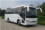 海格KLQ6909KAE61客车(柴油国六24-40座)