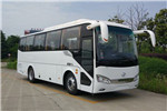 海格KLQ6909KAE62客车(柴油国六24-40座)
