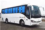 海格KLQ5131XYLE5医疗车(柴油国五3-9座)