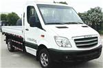 海格KLQ1040E51载货汽车(柴油国五2座)
