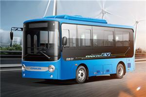 安凯G6系列HFF6600公交车