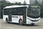 恒通CKZ6811HBEV公交车(纯电动15-27座)