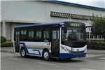 恒通CKZ6851D5公交车(柴油国五13-34座)