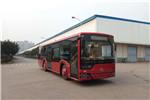 恒通CKZ6116HNHEVE5插电式公交车(天然气/电混动国五21-36座)