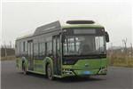 恒通CKZ6126HNHEVC5插电式公交车(天然气/电混动国五23-40座)