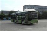 恒通CKZ6116HNHEVG5插电式公交车(天然气/电混动国五22-36座)
