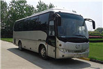 海格KLQ5121XYLE5医疗车(柴油国五2-9座)