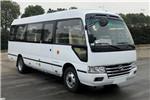 海格KLQ6702E6客车(柴油国六10-23座)