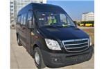 海格KLQ6590GEVN公交车(纯电动10-15座)