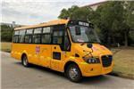 海格KLQ6756XQE6B小学生专用校车(柴油国六24-40座)