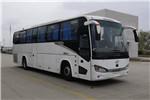 海格KLQ6121YAE60客车(柴油国六24-56座)