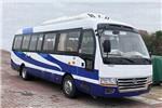 海格KLQ6822GEVN3公交车(纯电动24-38座)