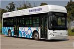 海格KLQ6109GAFCEV3公交车(氢燃料电池21-40座)