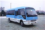 海格KLQ5061XYLE5医疗车(柴油国五2-9座)