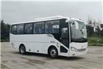海格KLQ6829KAE60客车(柴油国六24-36座)