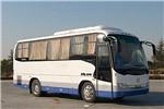 海格KLQ5101XYLE5医疗车(柴油国五2-9座)
